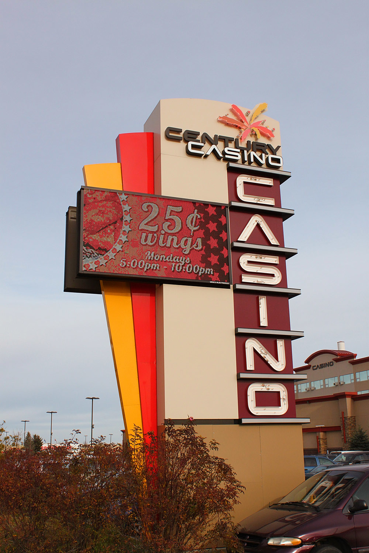 Abs casino edmonton argyll
