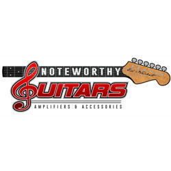 Noteworthy Guitars
