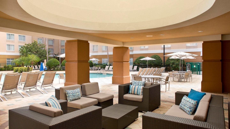 SpringHill Suites by Marriott Orlando Lake Buena Vista in Marriott Village image 1