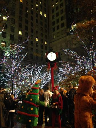 Image 4   Holidays in the City