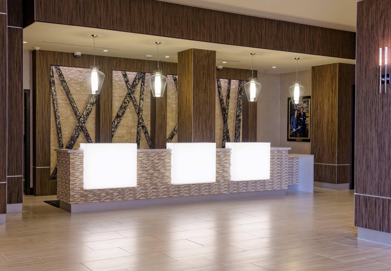 Houston Marriott West Loop by The Galleria image 1
