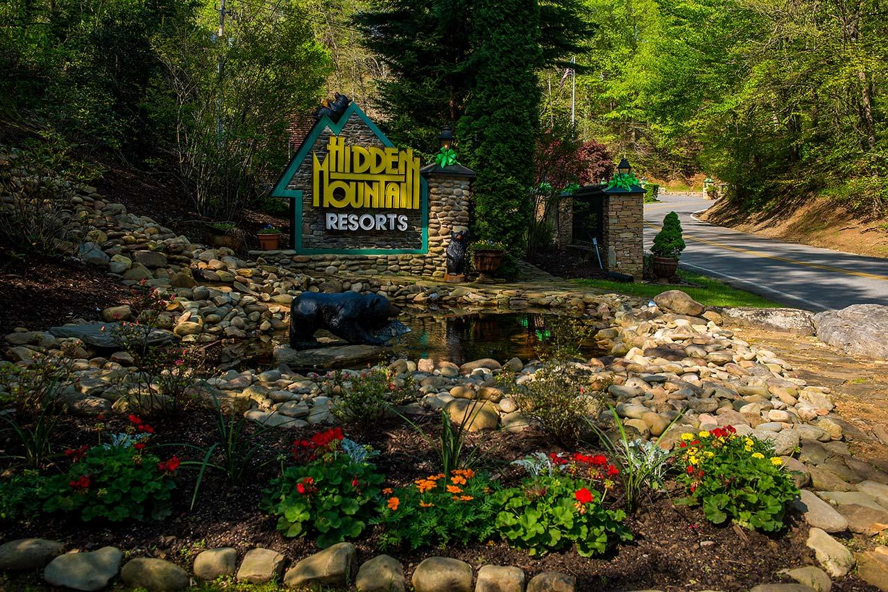 Hidden Mountain Resort