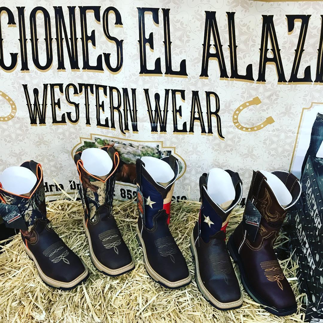 El Alazan Western Wear image 19