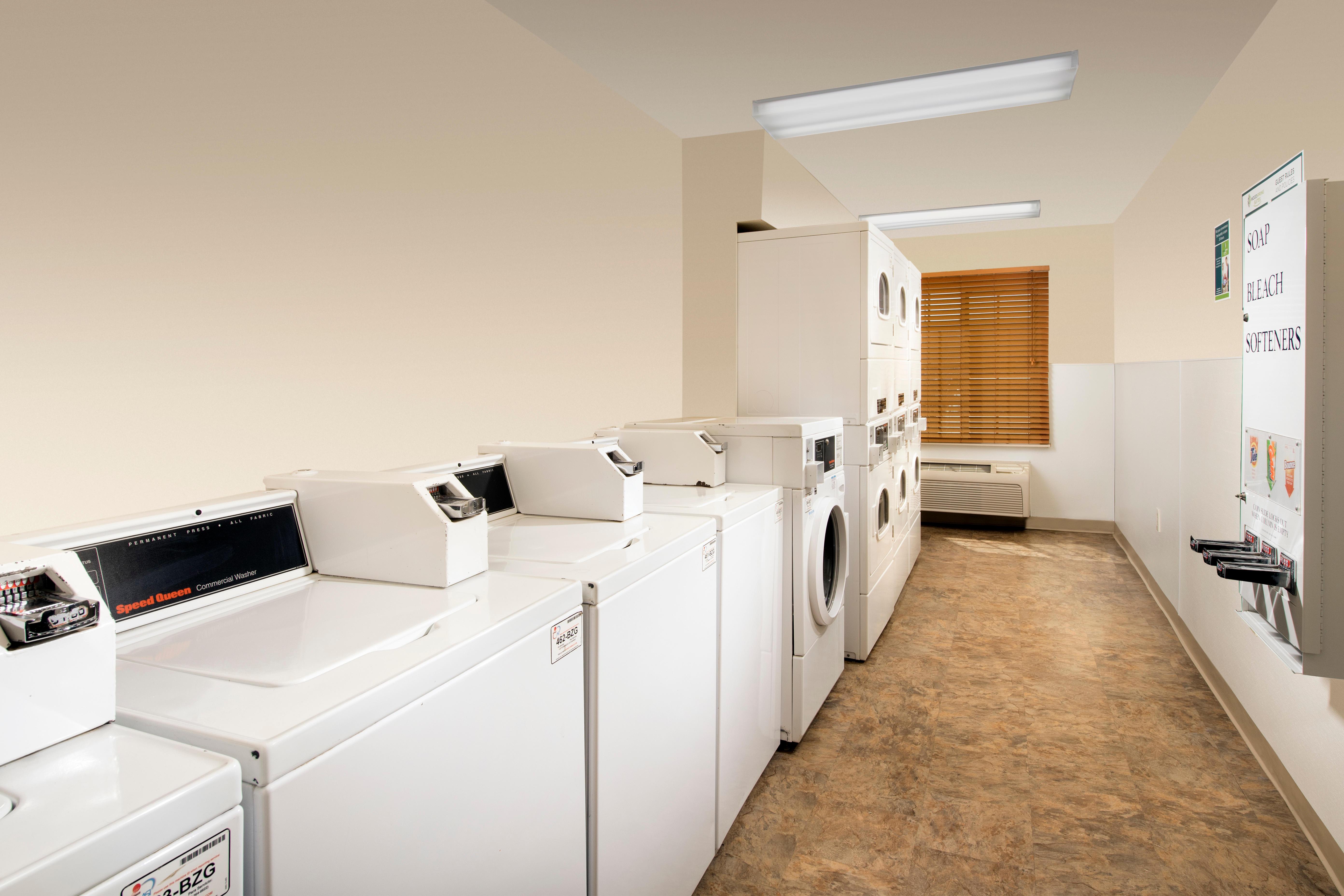 WoodSpring Suites Midland image 12