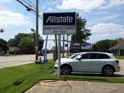 Allstate Insurance Agent: Debbie Whitlock-Kennedy image 1
