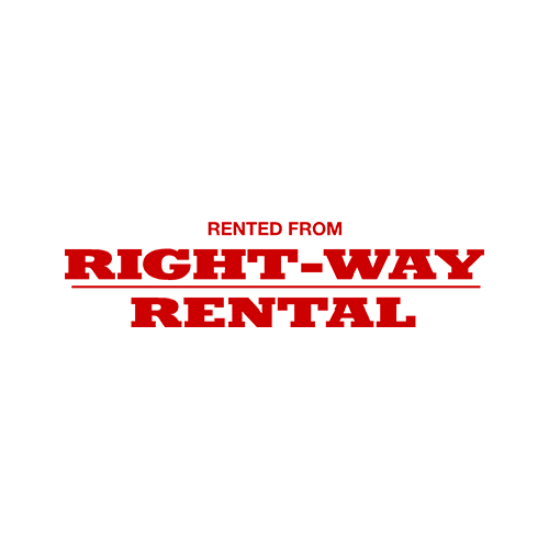 Right-Way Rental