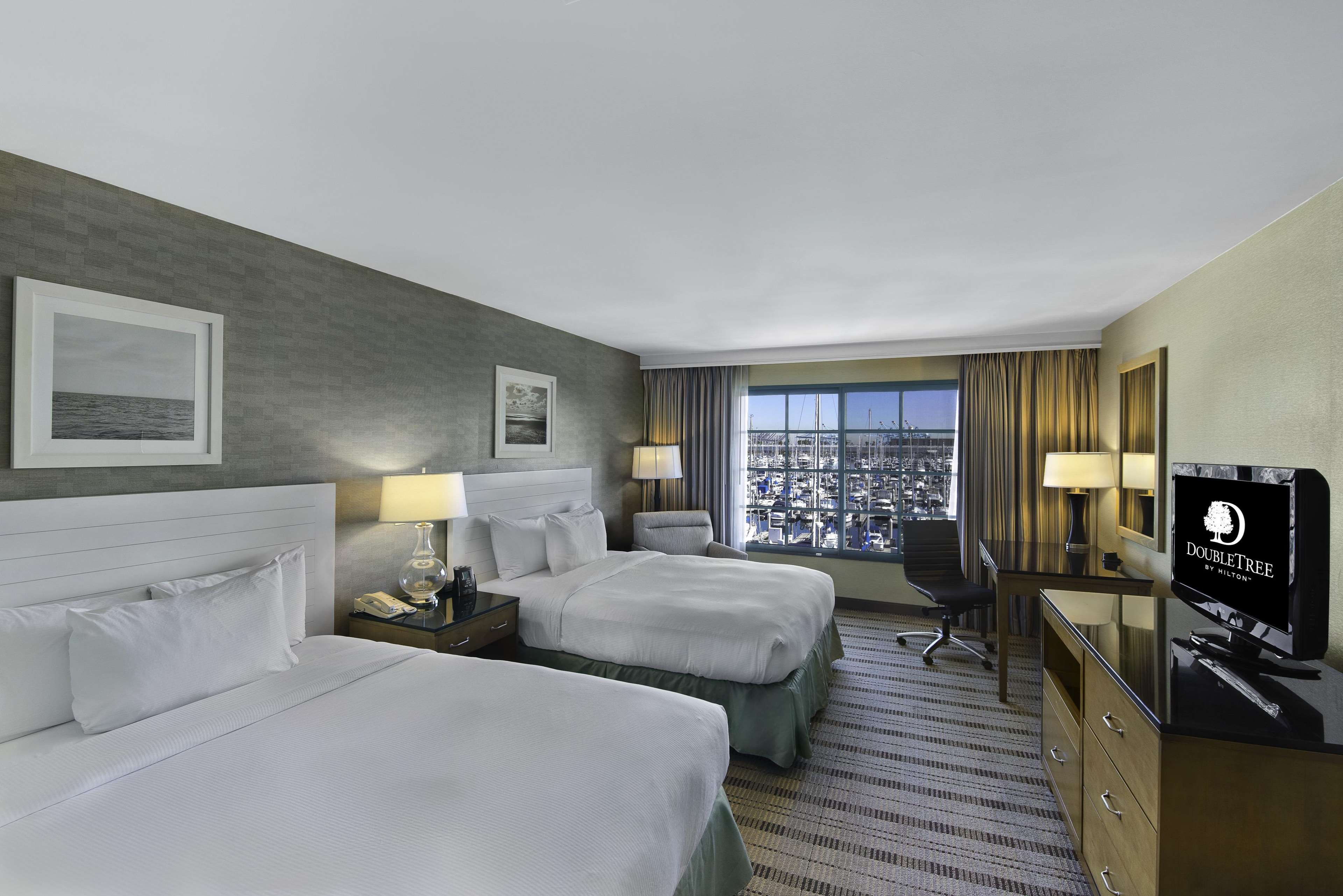 DoubleTree by Hilton Hotel San Pedro - Port of Los Angeles image 15