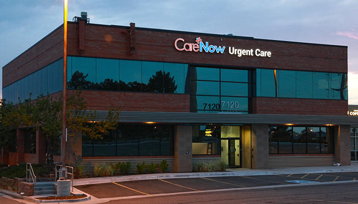 CareNow Urgent Care - Highlands Ranch image 1