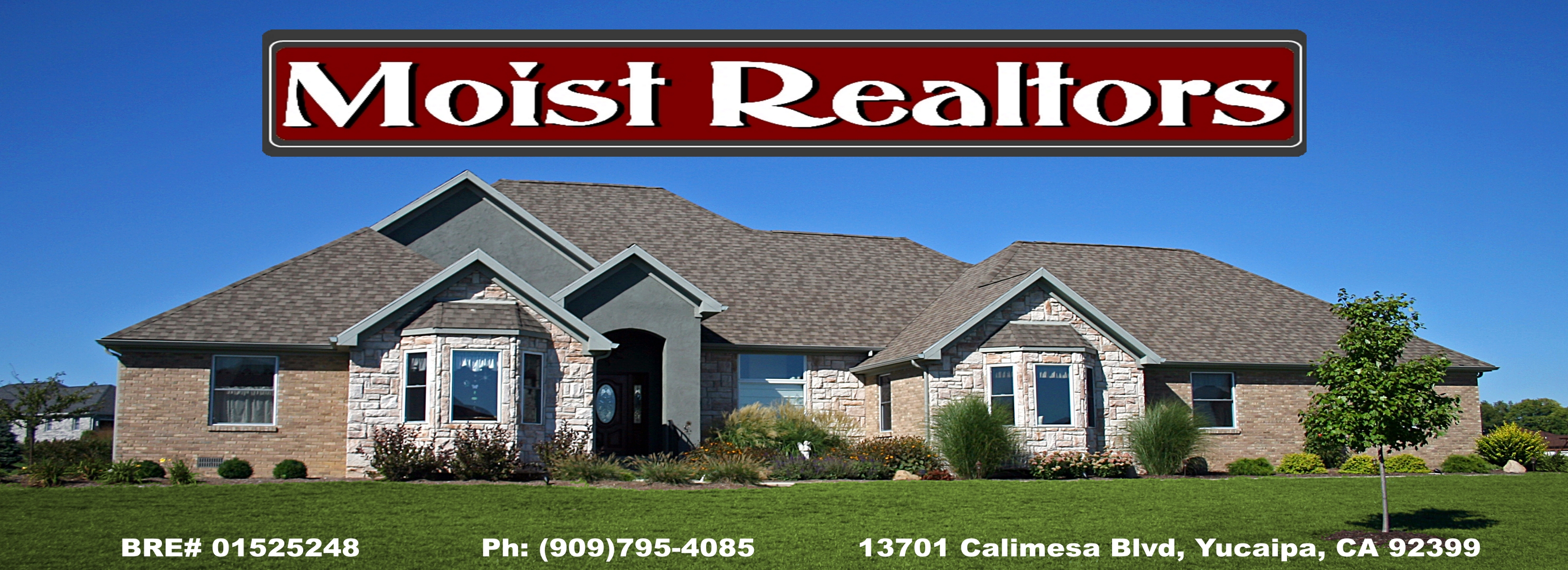 Moist Realtors Coupons near me in Yucaipa 8coupons