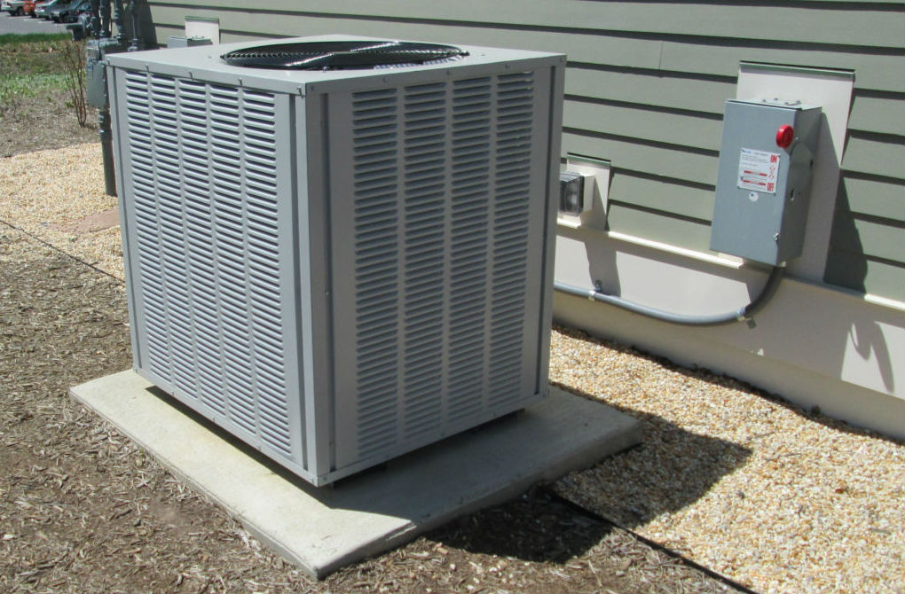 Billy Butler Heating & Air Conditioning image 0