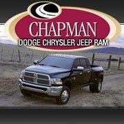 Chapman Las Vegas Dodge Chrysler Jeep Ram image 0