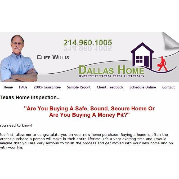 Home Inspection Solutions - Dallas, TX - Home Inspectors