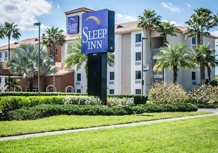 Sleep Inn Near Bush Gardens Usf Coupons Near Me In Tampa