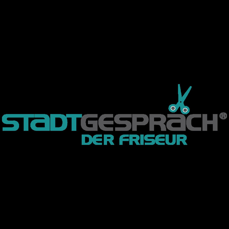 Logo von Stadtgespräch - Der Friseur