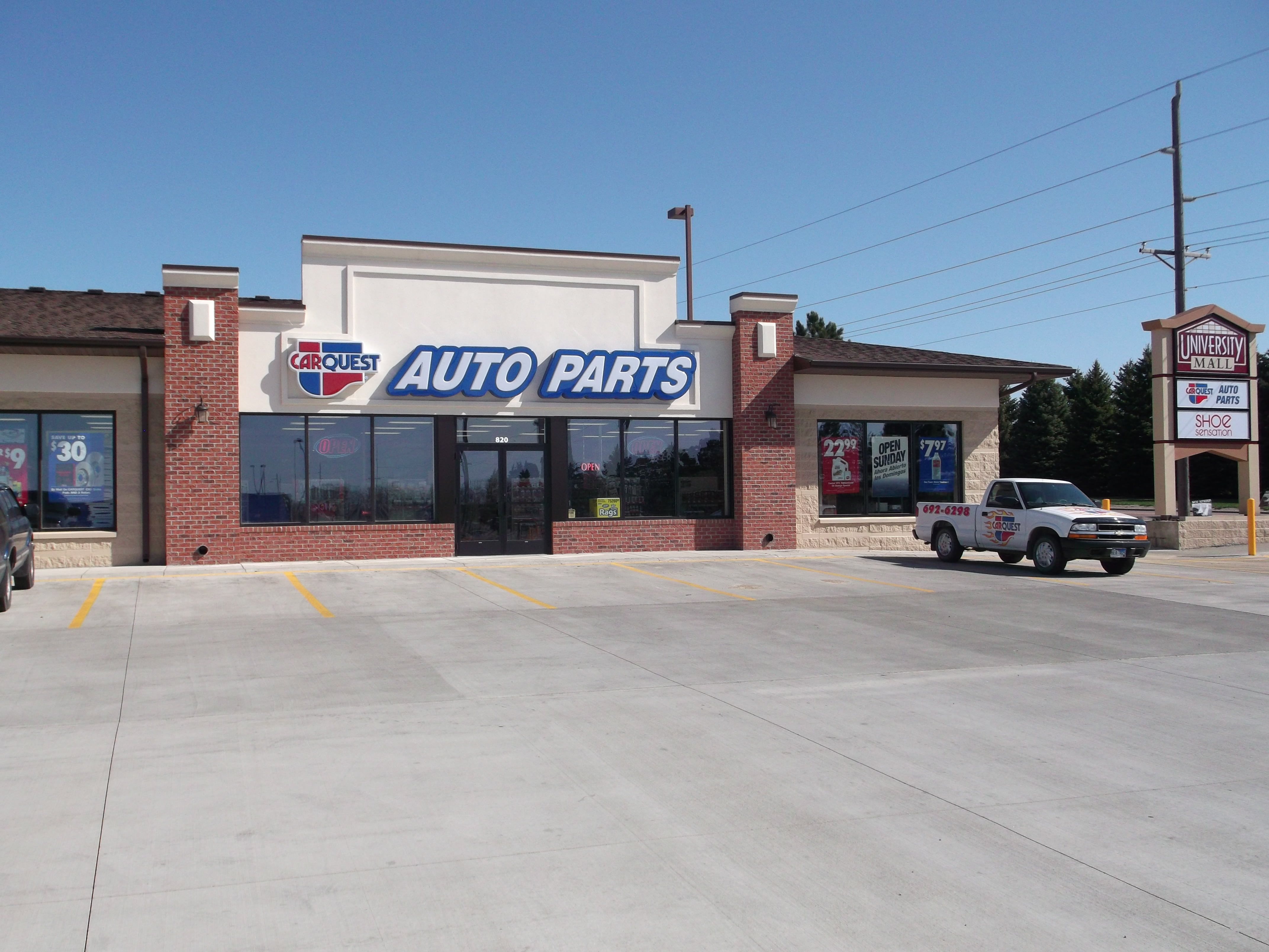 Carquest Auto Parts - Brookings Carquest image 0