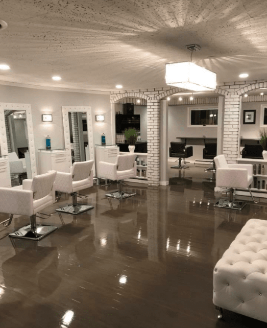 Sincere Salon and Lounge image 0