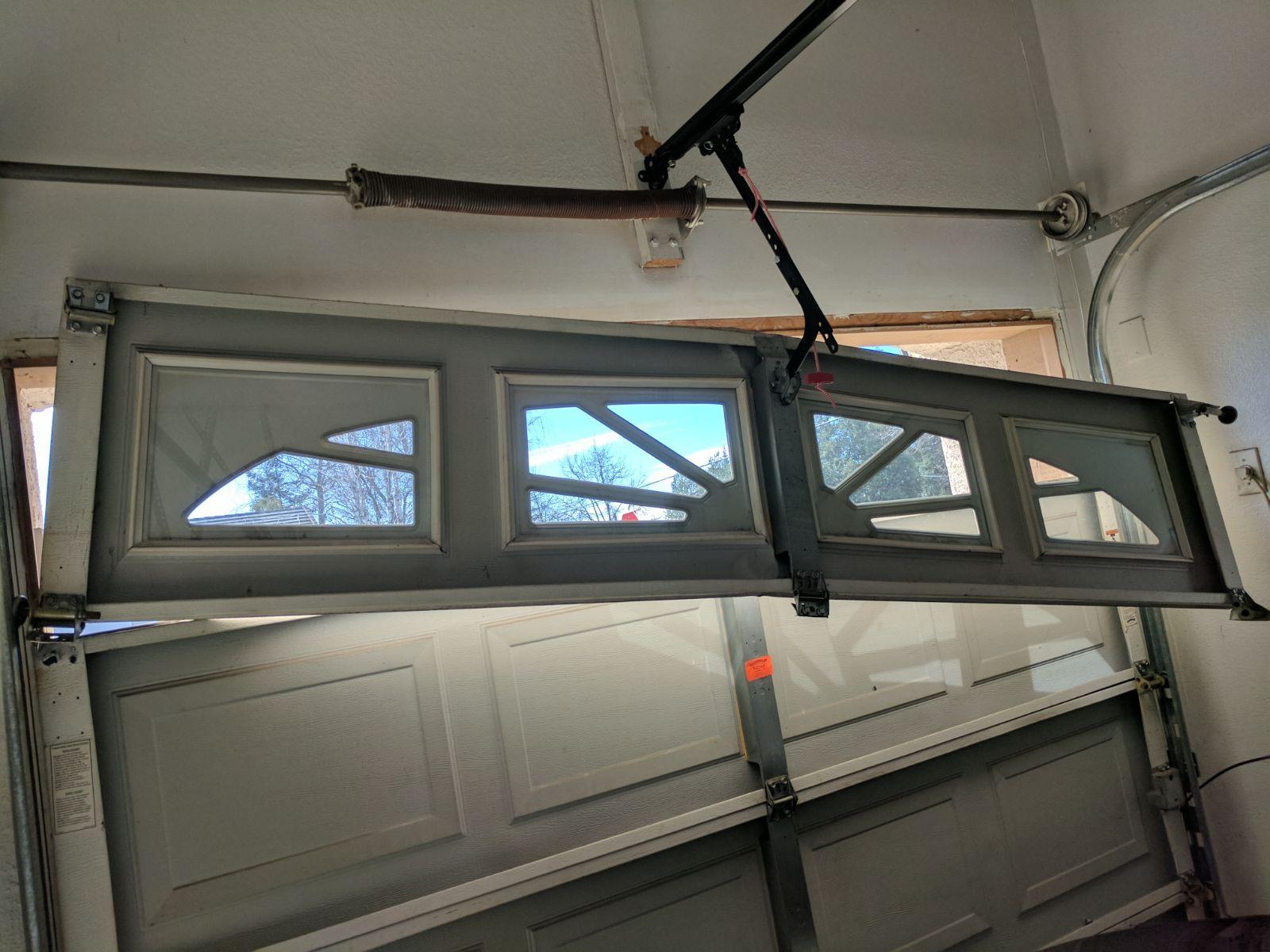 GR8 Garage Door image 12