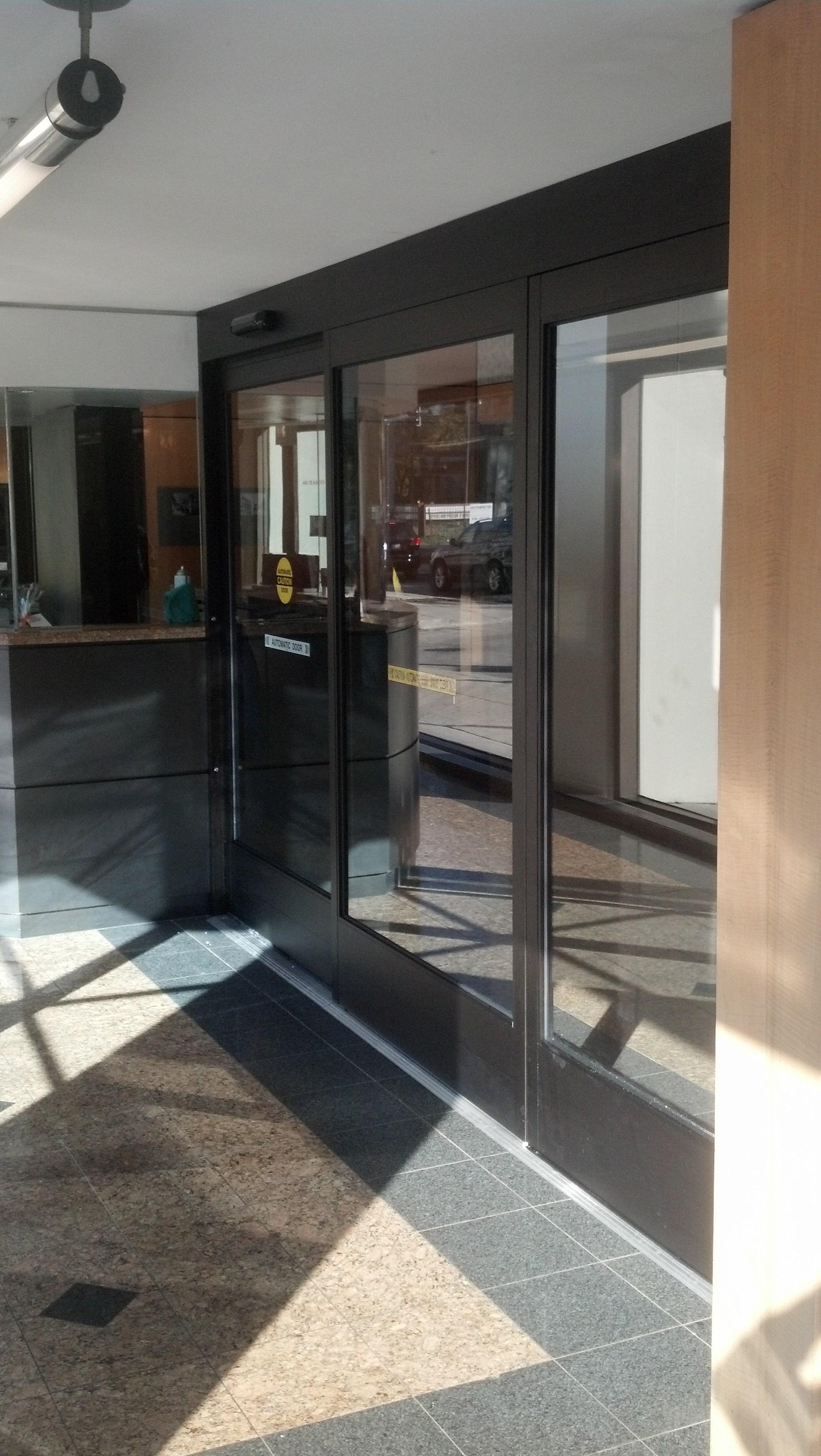 Liberty Door Repair image 4