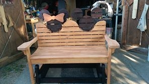 Davis Family Creations/Custom WoodWorks - ad image