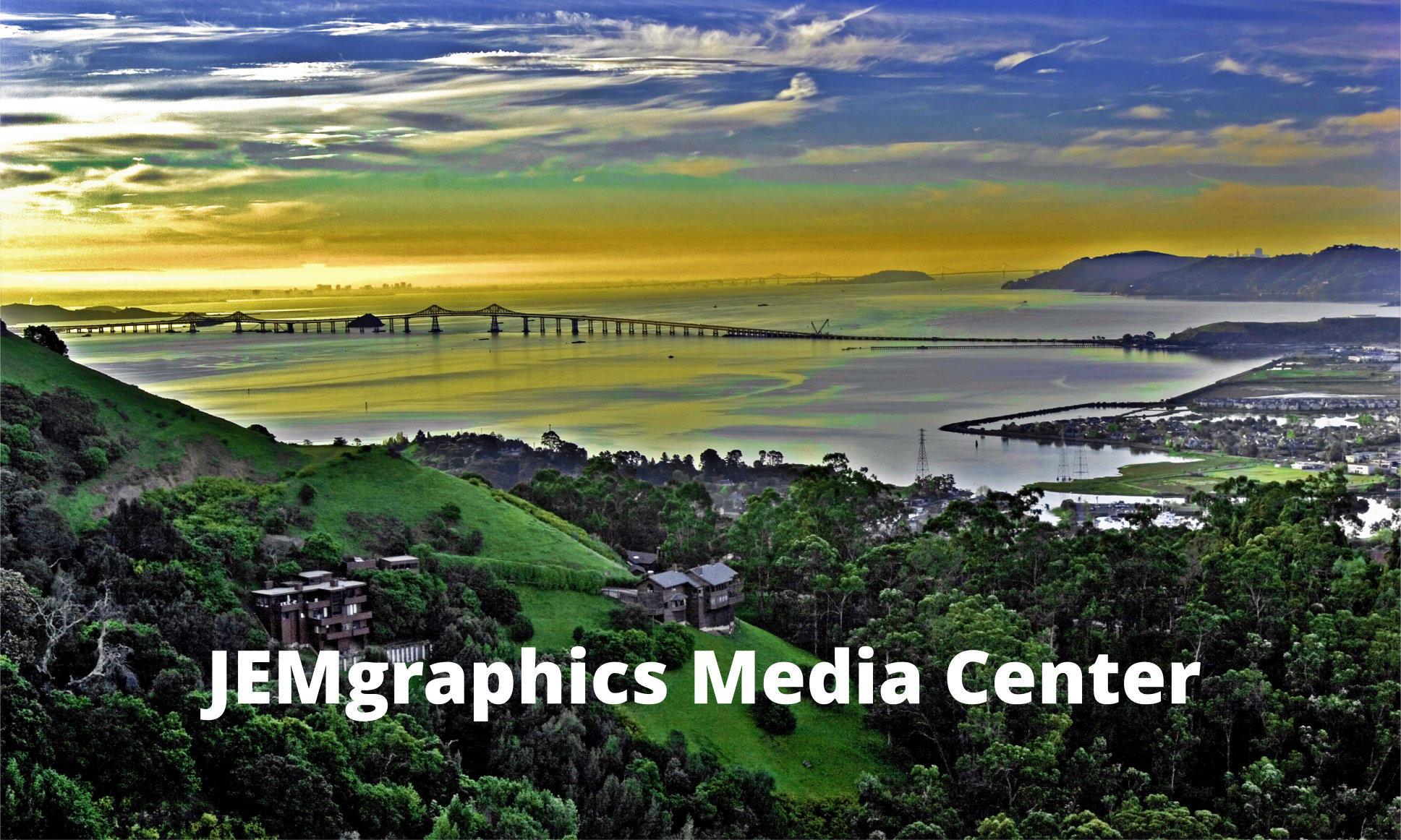 JEMgraphics Media Center image 15