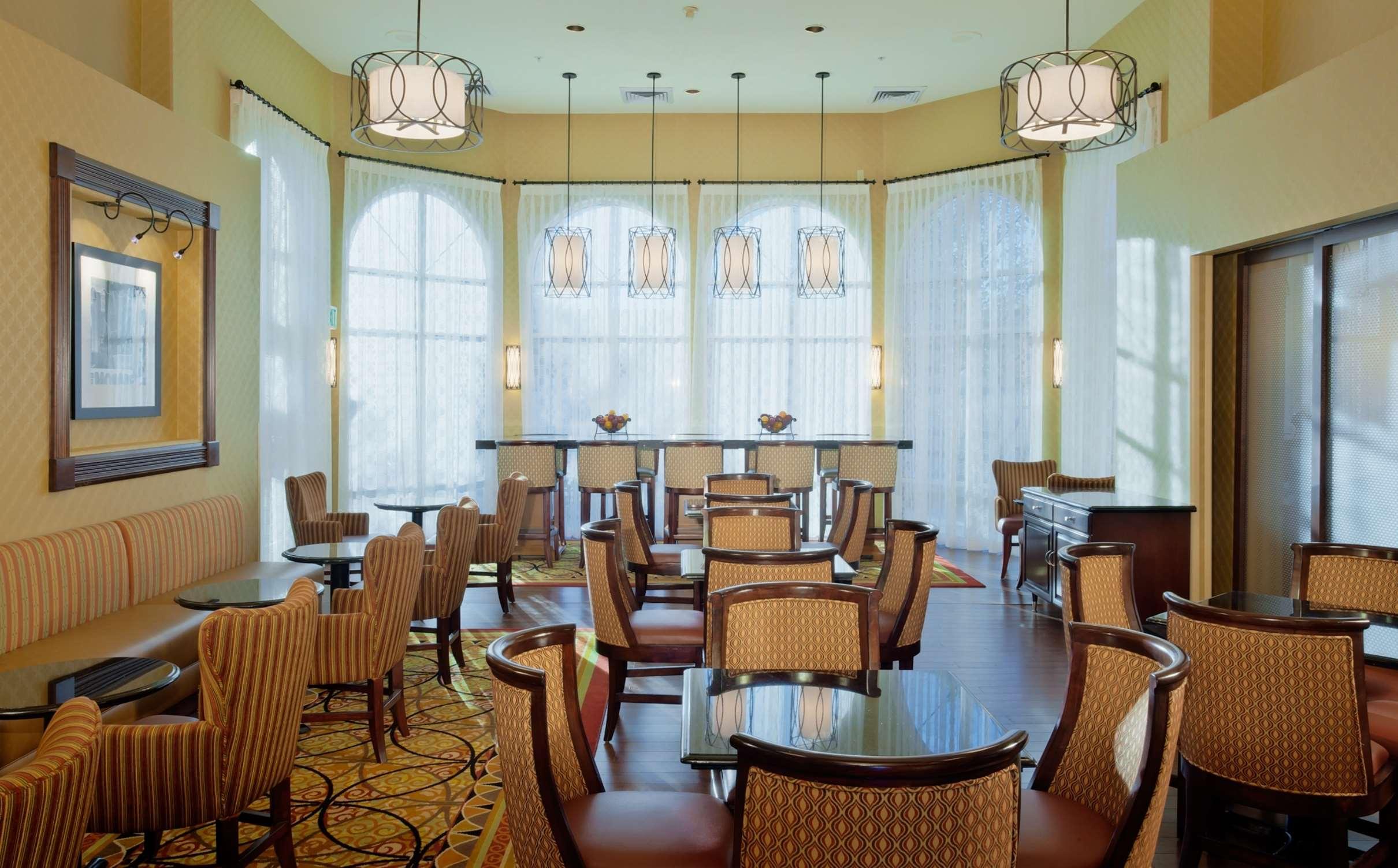 Hampton Inn & Suites Salt Lake City Airport image 11