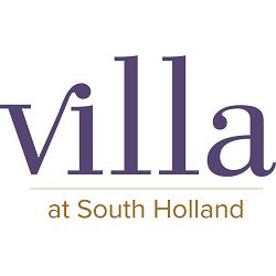 Villa at South Holland