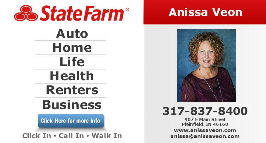 Anissa Veon - State Farm Insurance Agent image 0