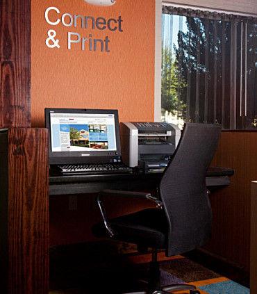 Fairfield Inn & Suites by Marriott Savannah Airport image 2