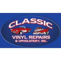 Classic Vinyl Repairs and Upholstery