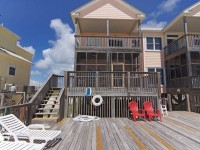 Vacation Homes for Rent in Gulf Shores, AL!
