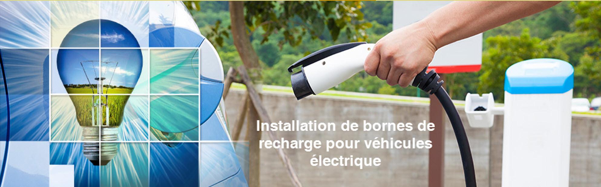 Michel Guimont Entrepreneur Electricien Ltée à Montréal