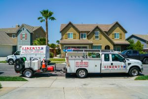 Liberty Plumbing, Heating & Air Conditioning, inc. image 3