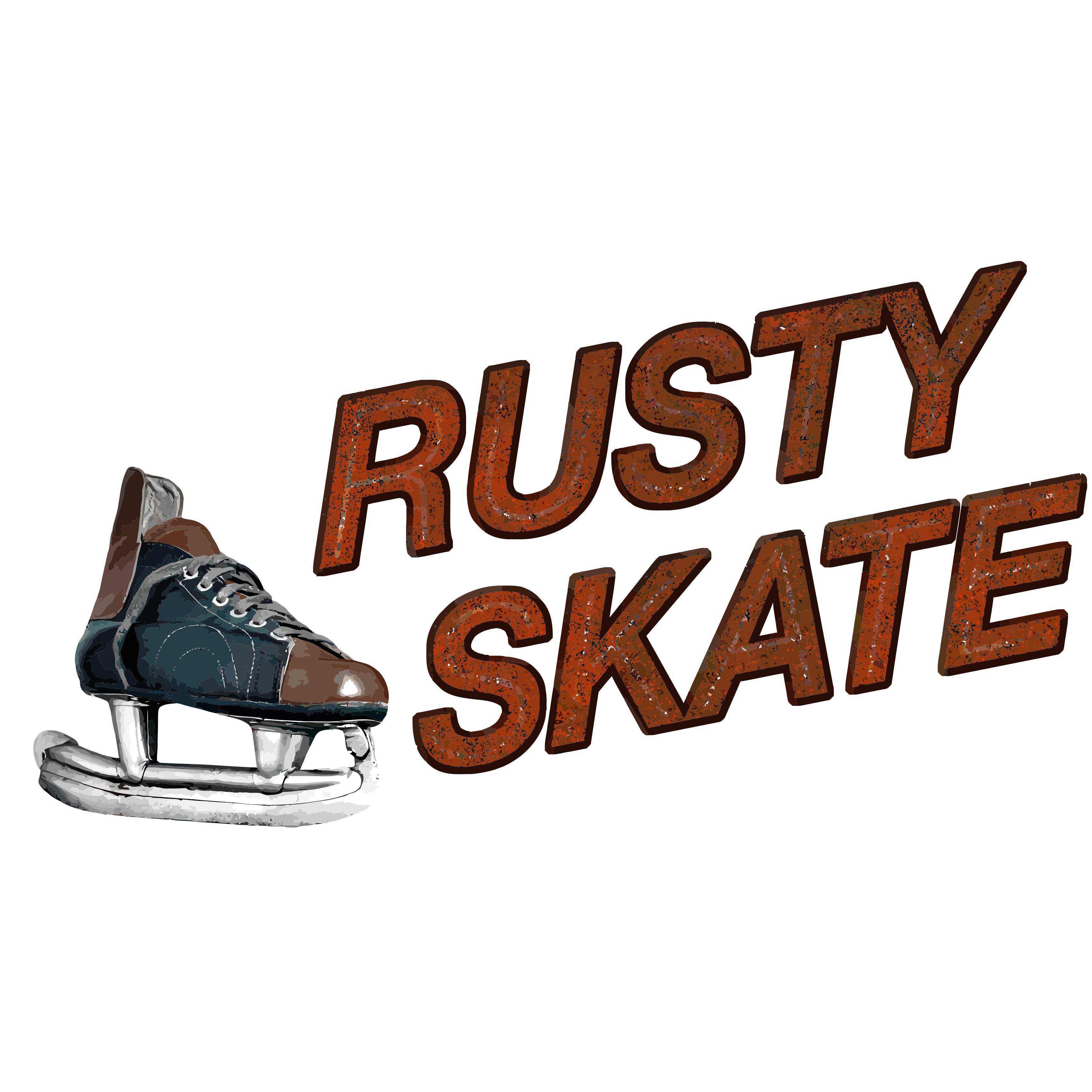 Rusty Skate - Mobile Skate Sharpening