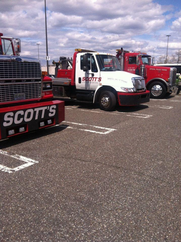 Scott's Towing & Recovery image 8