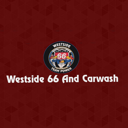 Westside 66 And Carwash
