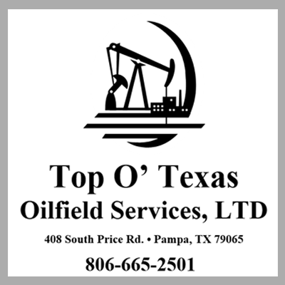 Top O' Texas Oilfield Services