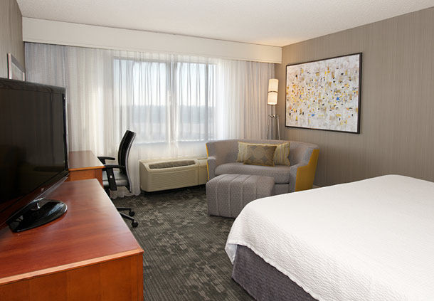 Courtyard by Marriott Newark Silicon Valley image 15