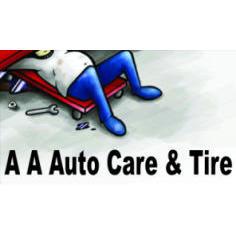 AA Auto Care & Tire