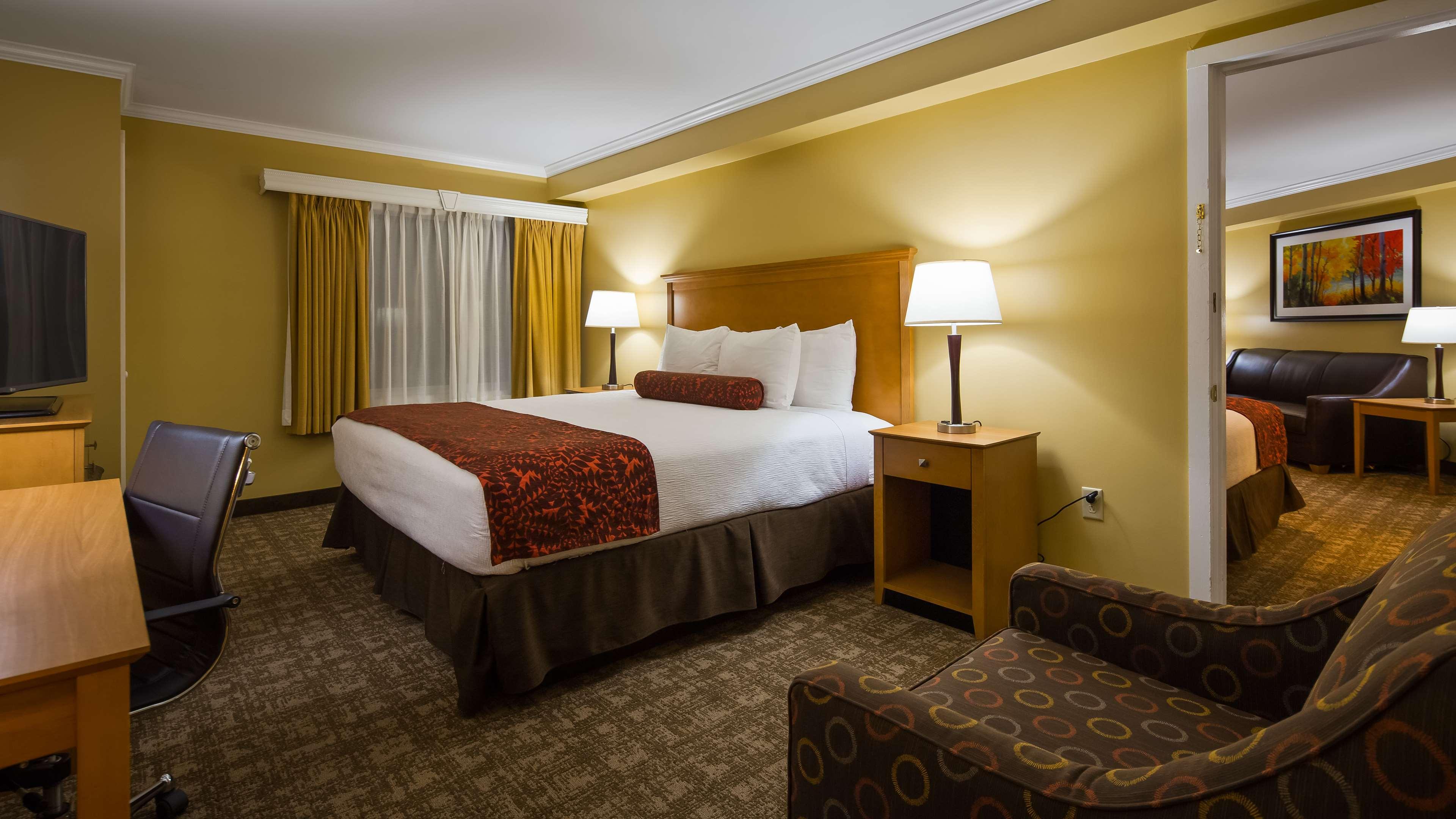 Best Western Plus Windjammer Inn & Conference Center image 18