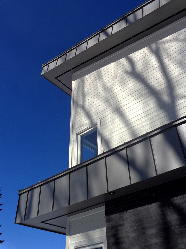 thibodeau laberge architectes à Greenfield Park