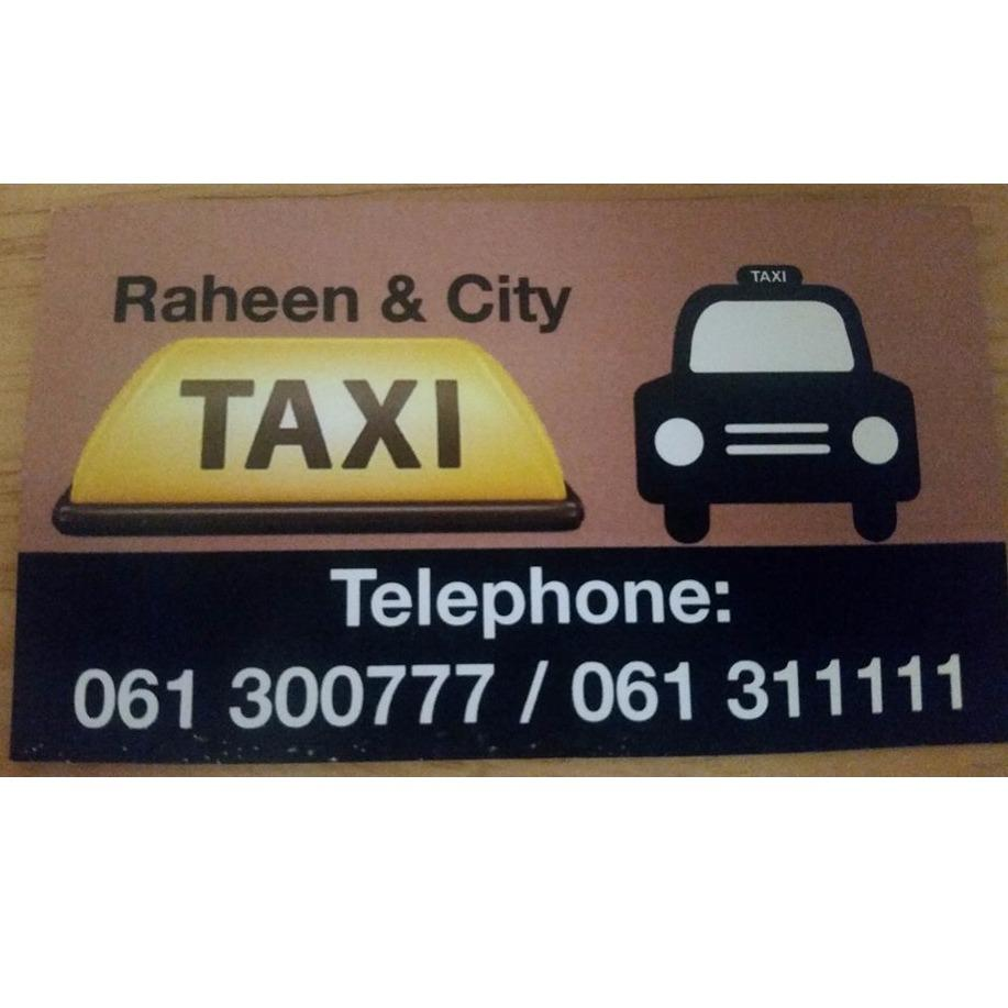 Raheen Taxis