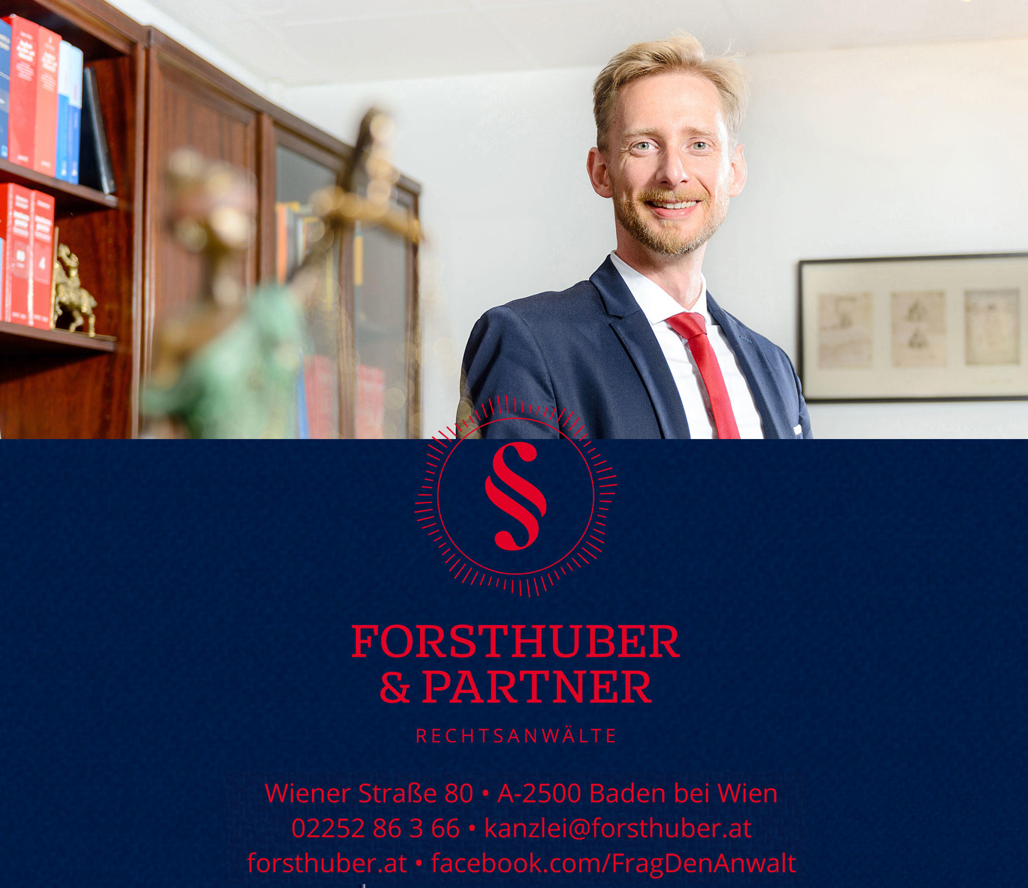 FORSTHUBER & PARTNER Rechtsanwälte