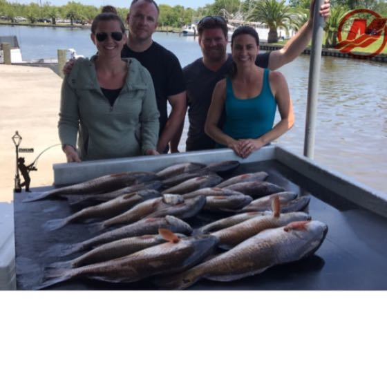 New Orleans Style Fishing Charters LLC image 84