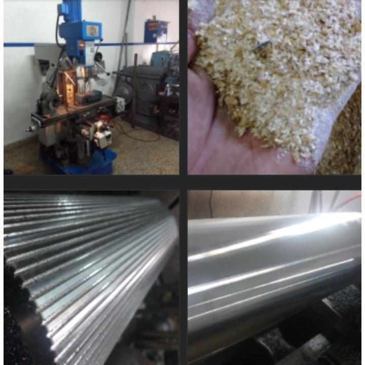 Barmaq - Servicios Industriales