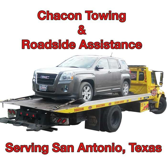 Chacon Towing & Roadside Assistance image 7