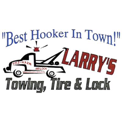 Larry's Towing Tire & Lock Inc