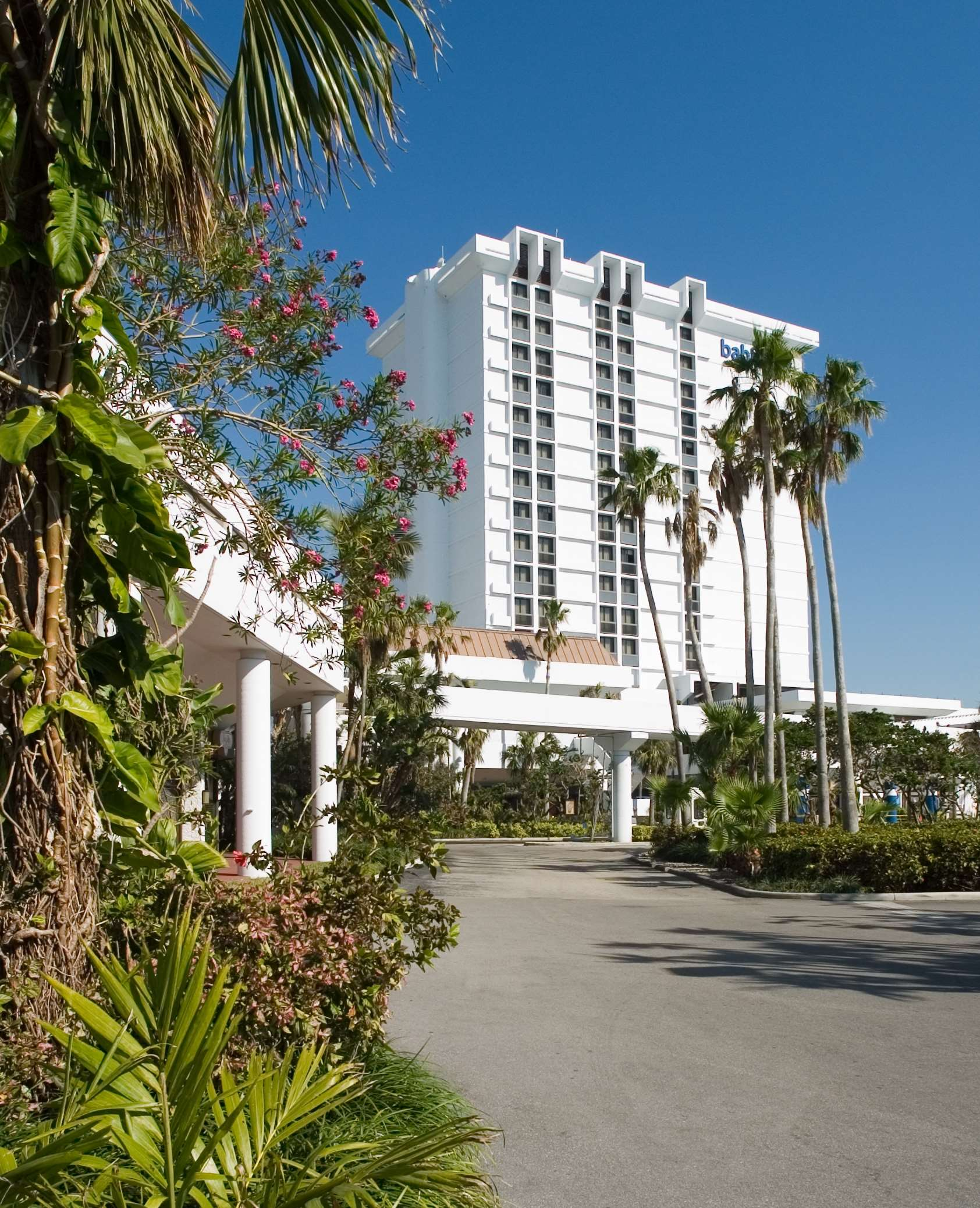 Bahia Mar Fort Lauderdale Beach - a DoubleTree by Hilton Hotel in Fort Lauderdale, FL, photo #9