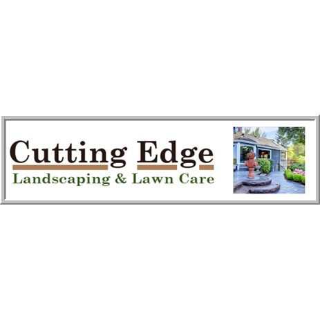 cutting edge landscaping Services • lawn mowing • spring and fall clean ups • lawn dethatching • field mowing • garden installs • garden mulching, weeding and edging • mulch delivery • shrub pruning.