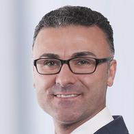 Daniel Aydin