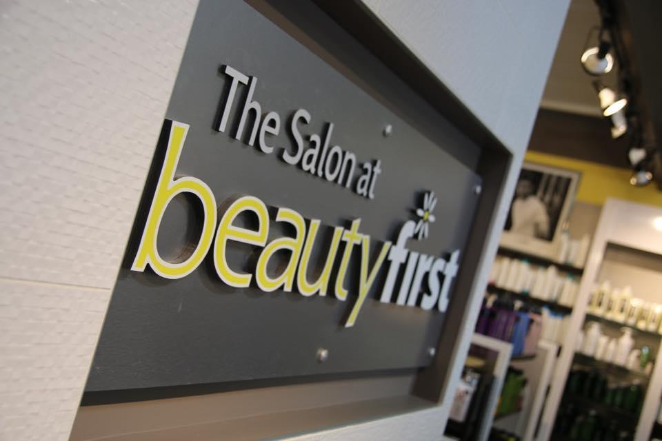 Beauty First Salon & Store image 0
